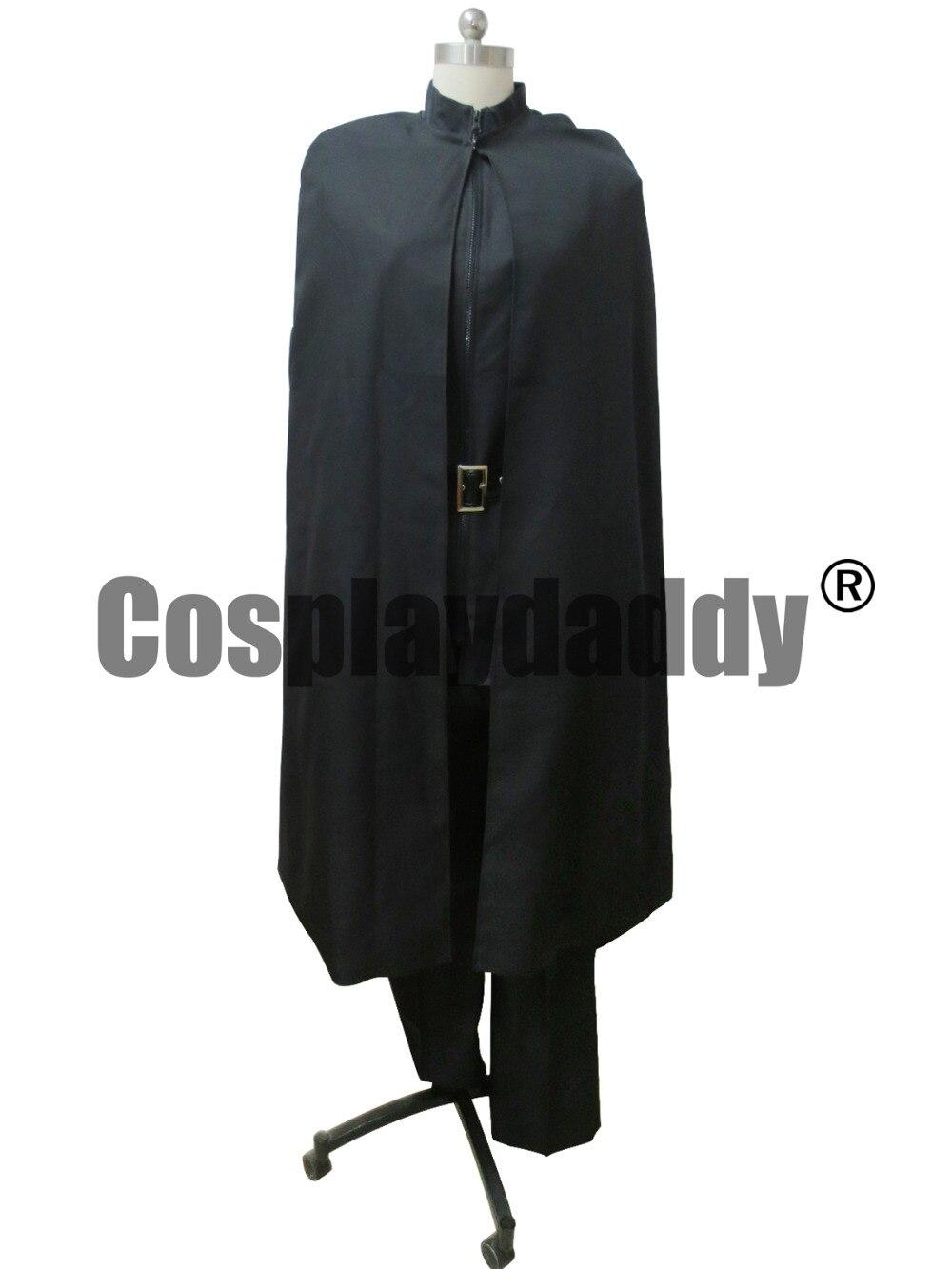V For Vendetta Resin Mask Guy Fawkes Anonymous Cosplay Halloween Extri Jam Tangan Pria X3001a Hitam Tenun Kostum Dan Cape