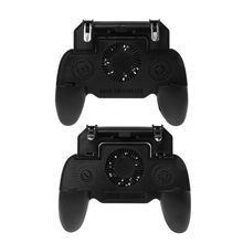 2 in 1 Game Controller Power Bank Mobile Trigger L1