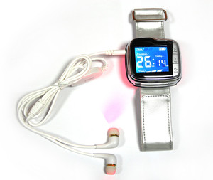 Image 5 - Ear Laser accessory for tympanitis tinnitus deaf use on laser Watch