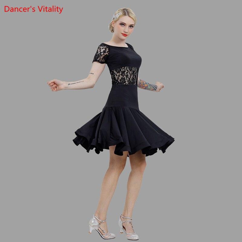 lace dance 2019