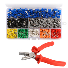 Buy ferrule connector assorted and get free shipping on AliExpress.com