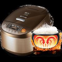 Бытовой умный IH мяч чайник риса Плита 2 8 человек 4l IH нагрева назначение времени микро компьютер Тип