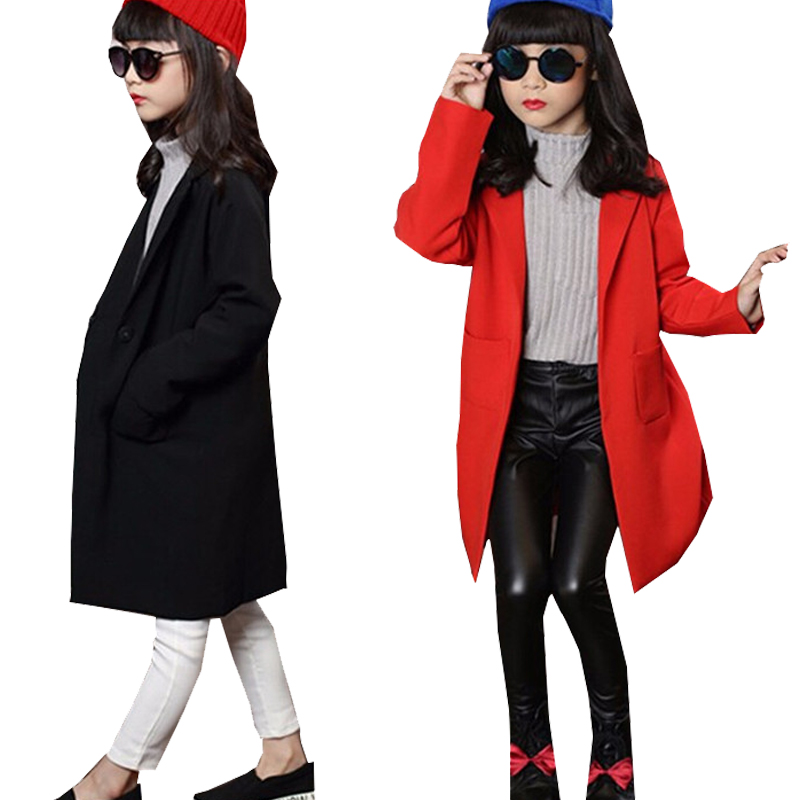 Online Get Cheap Red Jacket Girls -Aliexpress.com | Alibaba Group