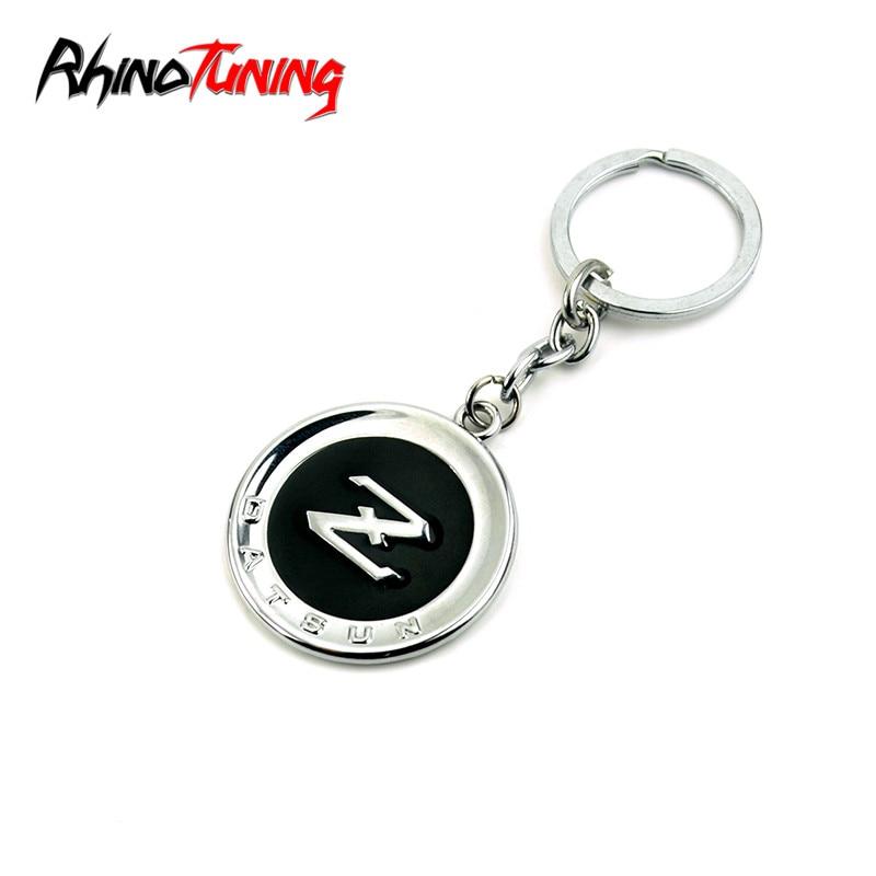 NISMO Style Nissan Motorsports KeyringNISMO Style Nissan Motorsports Keyring