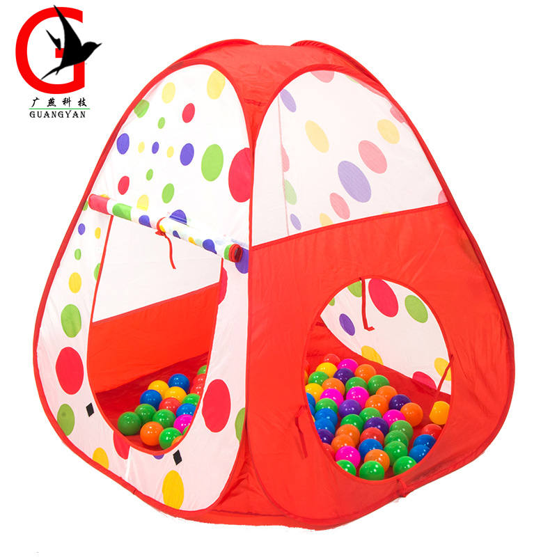 Baby Playpen 3 in 1 Kids Tent Pipeline Crawling Huge Game Play House Baby Play Yard Ball Pool Outdoor Indoor Baby Playpen YY 1-in Baby Playpens from Mother ...  sc 1 st  AliExpress.com & Baby Playpen 3 in 1 Kids Tent Pipeline Crawling Huge Game Play ...