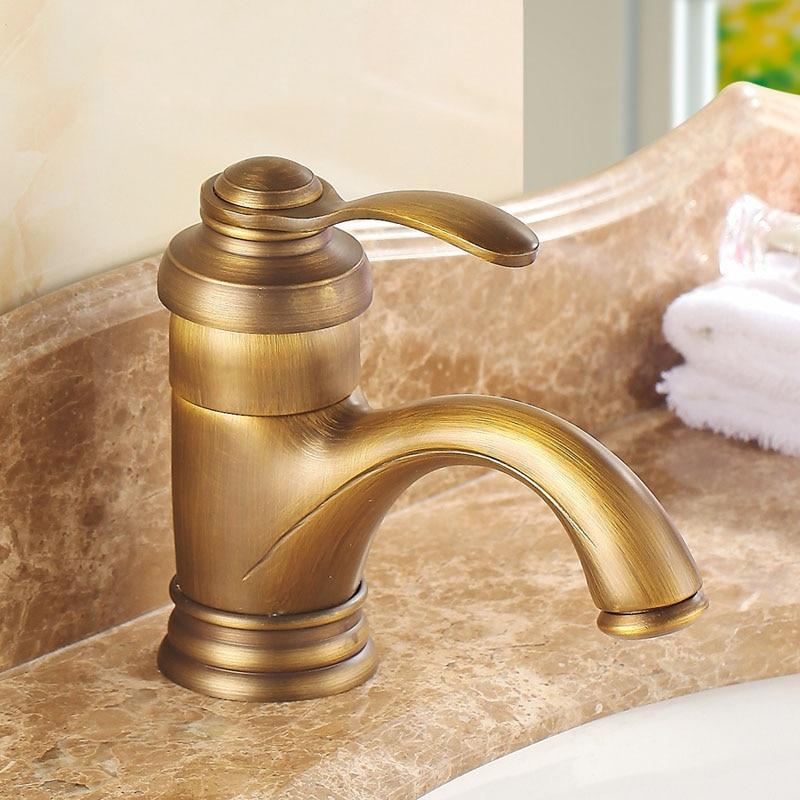 Popular Rustic Bathroom Faucets Buy Cheap Rustic Bathroom Faucets Lots From C