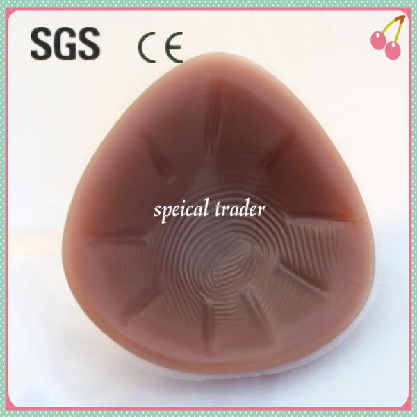 600 g F cup after breast cancer women silicone para o peito breast prosthesis silicone para seios pequenos  for sexy beauty lady american cancer society breast cancer certificationed screening device women 654nm red light self check at home for sale