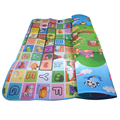 Baby Care Playmats Double Faced Animal Giraffe Dinosaurs Farm Carpet Infant Rug Puzzle Crawling Mat