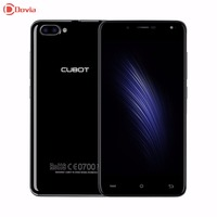 CUBOT RAINBOW 2 3G Smartphone 5 0 Inch Android 7 0 MTK6580 Quad Core 1GB RAM