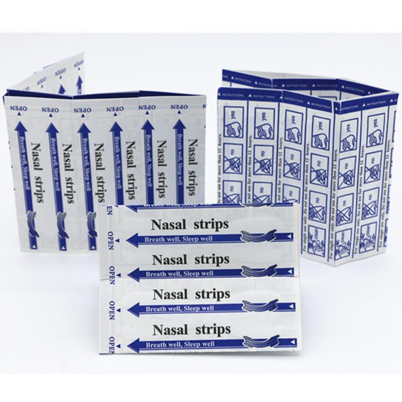 customized nasal strips