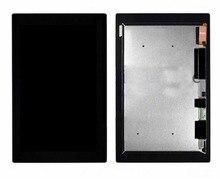 Nueva y Original Negro Pantalla LCD de Pantalla Para Sony Xperia Tablet Z2 SGP521 SGP511 SGP512 SGP541 Pantalla Táctil Digitalizador Asamblea