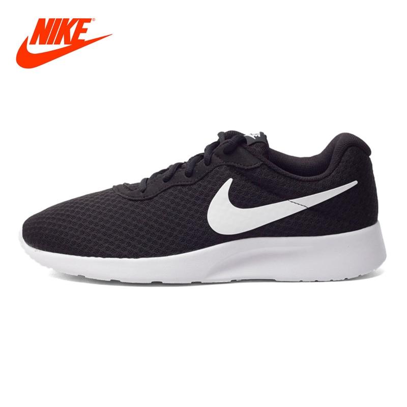 NIKE Original 2017 New Arrival Tanjun Men's Running Shoes Sneakers original new arrival 2017 nike tanjun men s running shoes sneakers