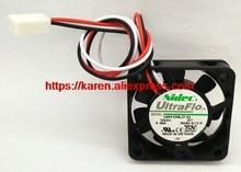 New Original for Nidec U40X12MLZ7-53 40*40*10MM 12V 0.05A 3 Wires cooling fan стоимость
