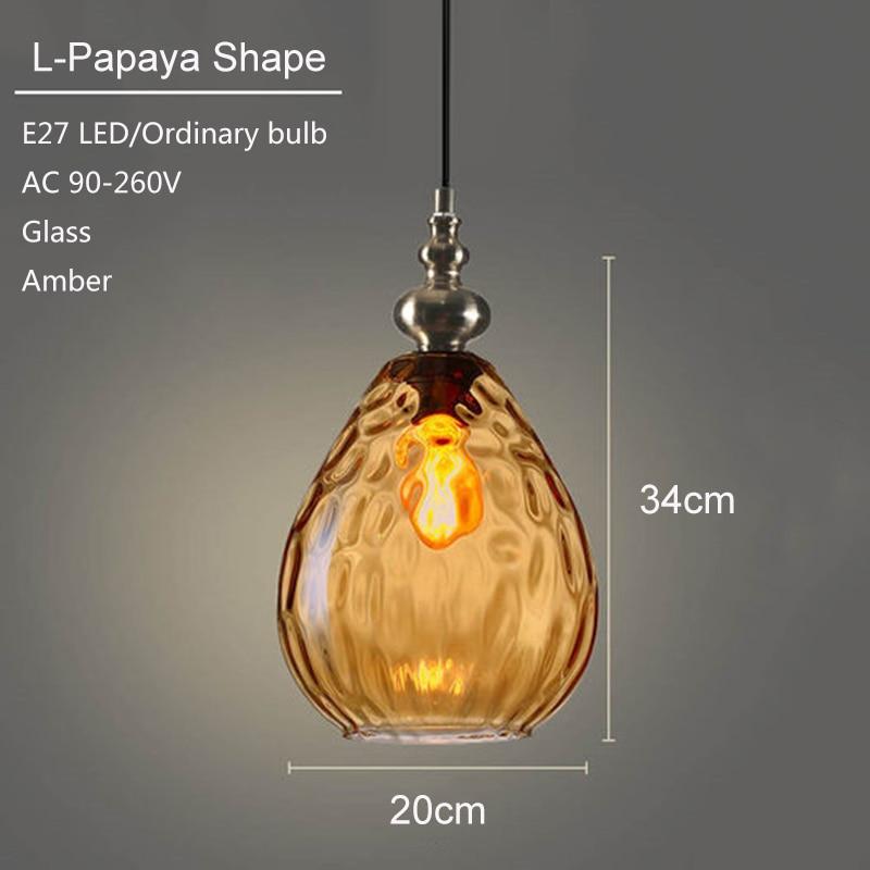 L-Papaya Amber