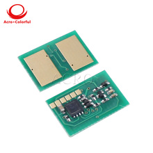 Compatible toner chip in cartridge for OKI B731dnw/B721dn