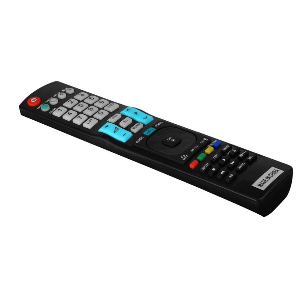 Universal 433 MHz Remote Control For <font><b>LG</b></font> Smart <font><b>3D</b></font> LED LCD HD <font><b>TV</b></font> Perfect Replacement Controller For <font><b>LG</b></font> image