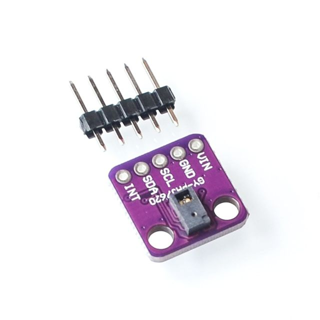 Gesto sensore di riconoscimento di PAJ7620U2 9 riconoscimento dei gesti