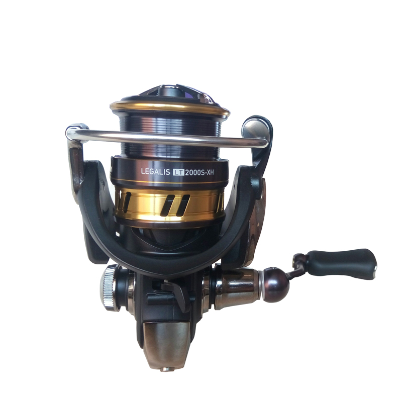 Free Delivery Daiwa 17 Exceler 2000D Reel *Brand New*