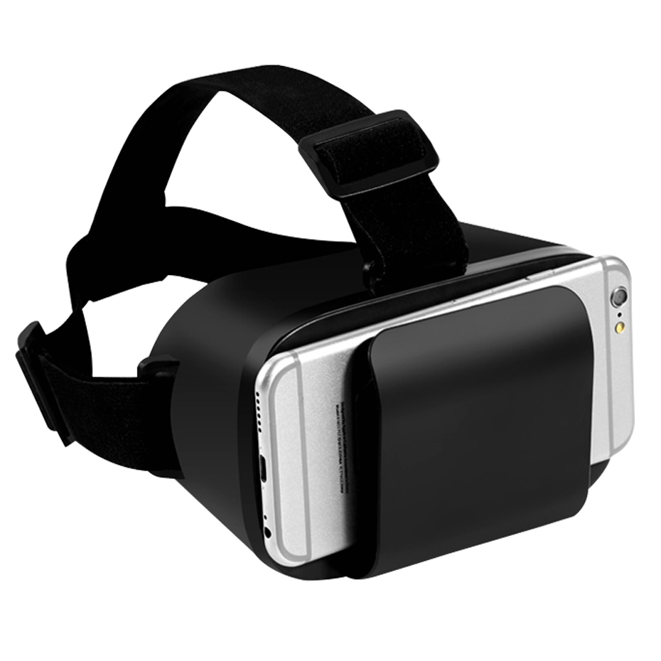 Virtual Reality Brille Vr 3d Google Karton Headset Fr Android Box Bluetooth Smartphone Gamepad Controller Samsung Xiaomi Mit Modell Typ