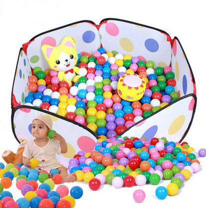 Indoor and outdoor children's tent baby game house baby toys 0-1 years 1-3 years