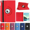 360 Degree Rotating Luxury Case Cover For Apple IPad Pro 12 9 Tablet Litchi Grain Leather