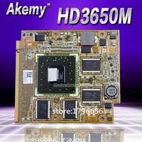 AKemy NKZVG2000 08G2018FV11Q 08G2018FV11Y M86 HD3650 VGA Video karte für For Asus F8VR F8SV F8D F8TR F8VA F8SP F8V M70SA M70S m50SA