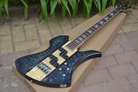 free shipping new Big John 4 strings electric bass guitar F 3441