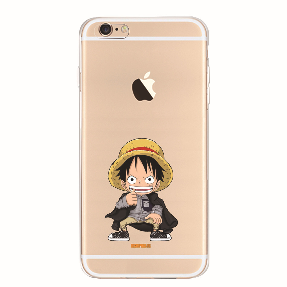 coque one piece iphone 7 plus