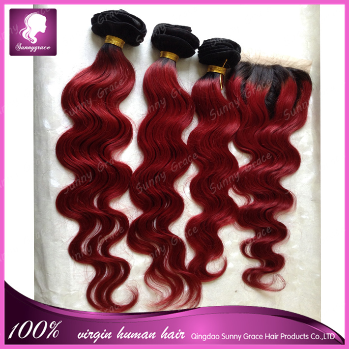 Online Buy Wholesale hair weave color 530 from China hair ...