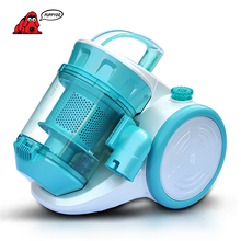 PUPPYOO Low Noise Aspirator Mites-killing Brush Vacuum Cleaner for Home Vacuum Cleaner Powerful Suction Dust Collector WP968