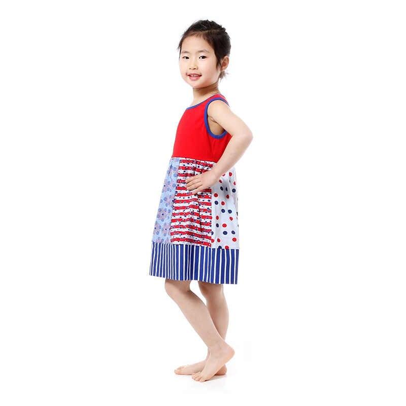 Robe de noël automne hiver bébé fille robes à manches longues rouge rayure avec début glands filles robe robe d'anniversaire fille vêtements
