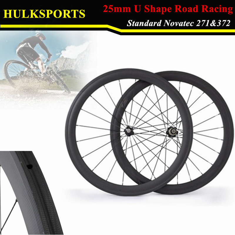 Wholesale bike parts 100% carbon road bicycle wheel 25mm width 50mm tubular aero spoke wheels 700c HK-WH-50T-W25-C west biking bike chain wheel 39 53t bicycle crank 170 175mm fit speed 9 mtb road bike cycling bicycle crank