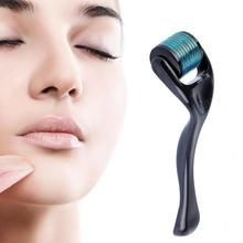 Dr pen 540 micro needles derma roller titanium mezoroller microneedle machine for skin care body treatment