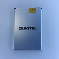 Mobile Phone Battery OUKITEL C8 Battery 3000mAh High Capacit Original Battery OUKITEL Mobile Accessories