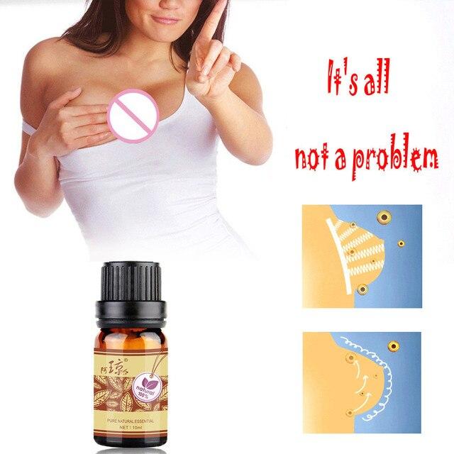 Natural breast inhancement