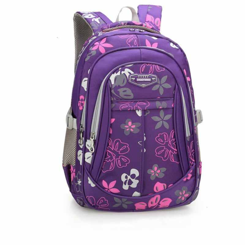 children school bags orthopedic schoolbags princess backpack kids school bags for girls primary school backpack mochila infantil