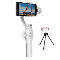 Zhiyun Smooth 4 3 Axis Focus Pull Zoom Capability Handheld Gimbal Stabilizer For IPhone Samsung HUAWEI