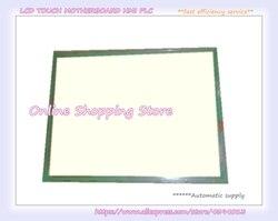 Nowa oryginalna oferta ekran dotykowy Panel 7 drutu N010-0510-T217