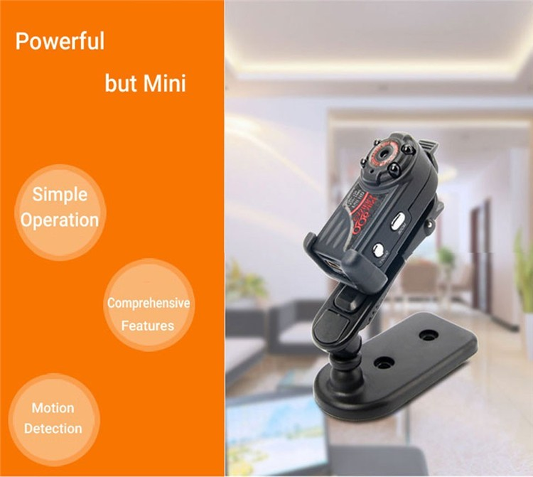 1 qq6 mini hidden camcorder mini camera mini dvr micro camera camera espiã(5)