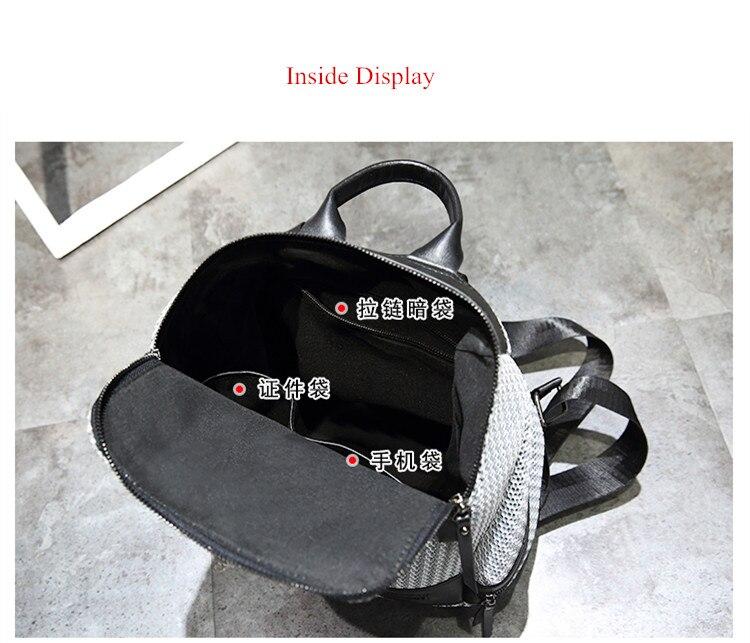 HTB14UsPgRsmBKNjSZFsq6yXSVXaS QINRANGUIO Nylon Backpack Women 2019 Fashion Women Backpack Large Capacity School Bags for Teenage Girls School Backpack Travel
