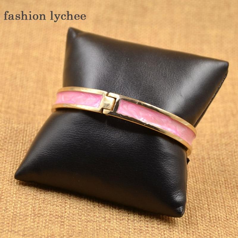 5x montre bracelet bijoux présentoir oreiller porte-coussin organisateur vitrine