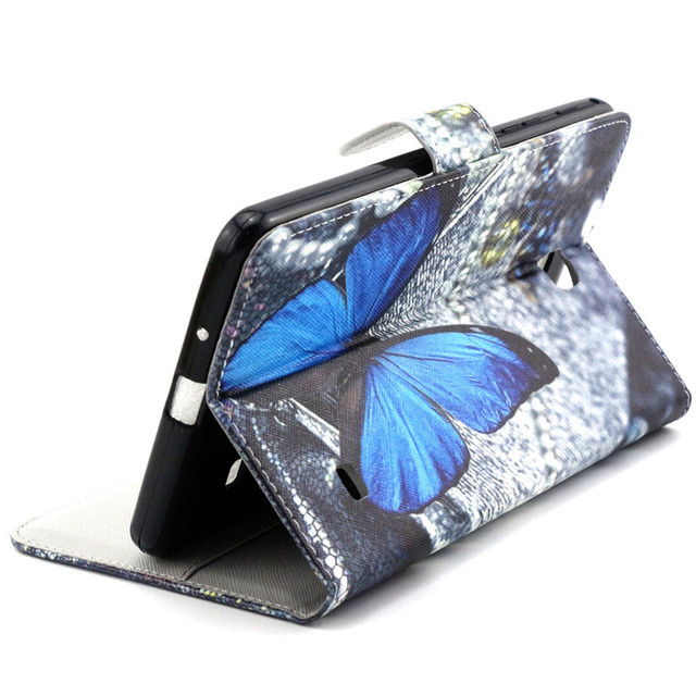 Case Cover For Samsung Galaxy Tab 4 7.0 T230 T231 Tablets