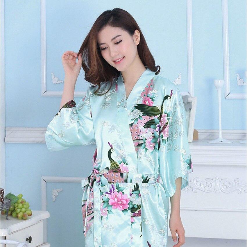 Fashion National Trends Lady's Style Japanese Traditional Kimono Retro Women Dress Bath Robe World Costumes Cosplay Perfromance