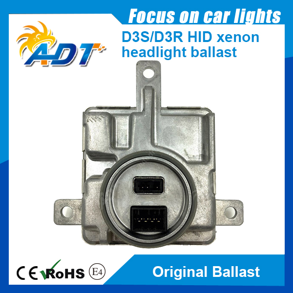 8K0941597E/ W003T18471 Good Quality OEM HID D3S Xenon Headlight Ballast 09-10 For Audi A3 new hid xenon d2s oem 33119 ta0 003 ballast for mitsubishi w3t19371 for rdx tl tsx 2006 2011