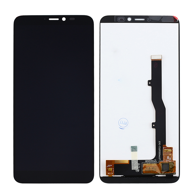 Image 2 - ocolor For ZTE Blade A530 A606 LCD Display and Touch Screen Digitizer Assembly Replacement With Tools For ZTE Blad A606 A530Mobile Phone LCD Screens   -