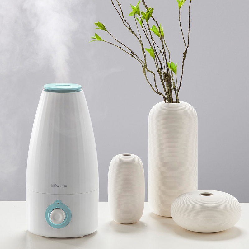 2L humidifier Mute bedroom High capacity Aromatherapy machine spray Small Essential oil diffuser