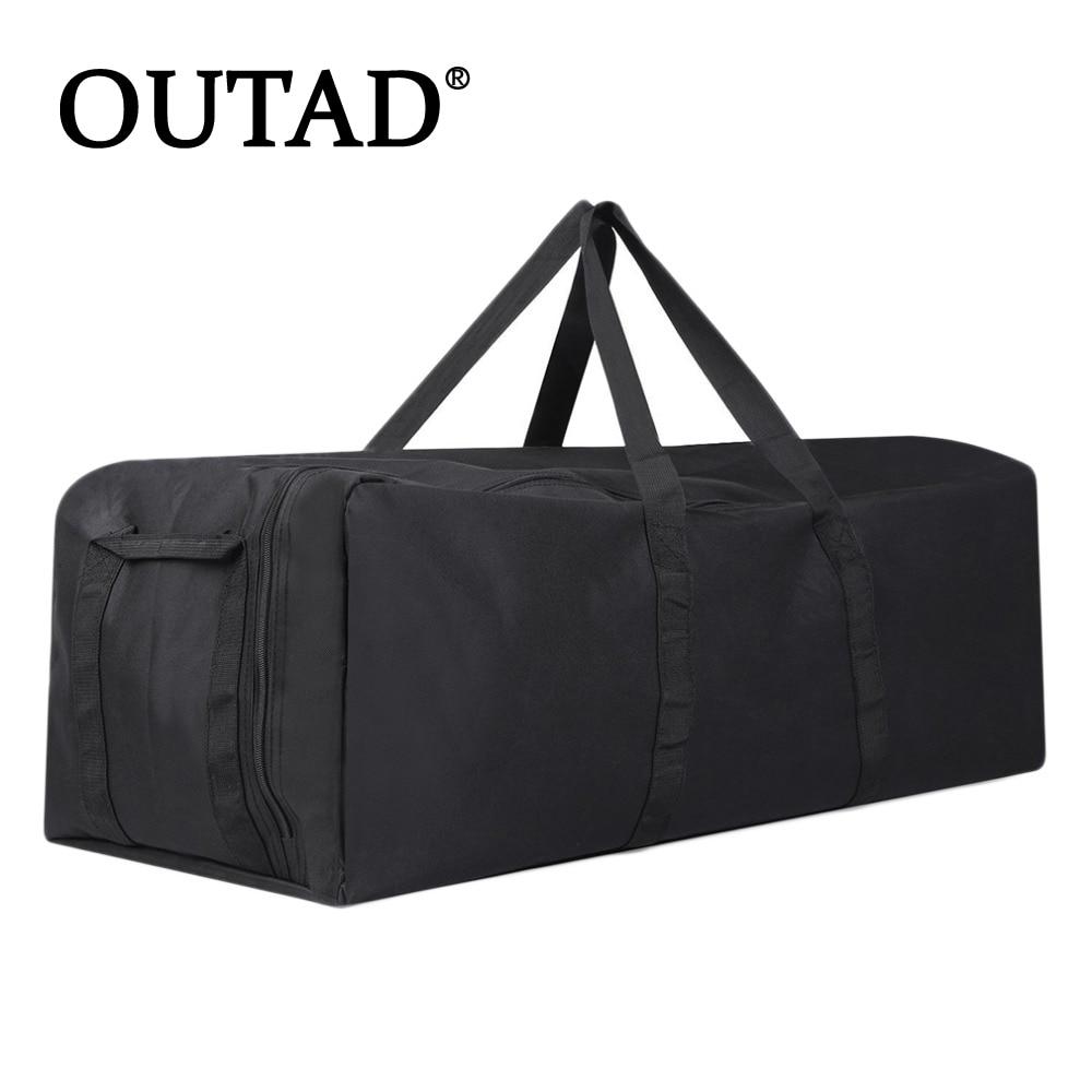 30b7ddd7523c Портативный Открытый Рюкзак Огромный ёмкость путешествия багажные сумки  чемодан 100L 150L ...