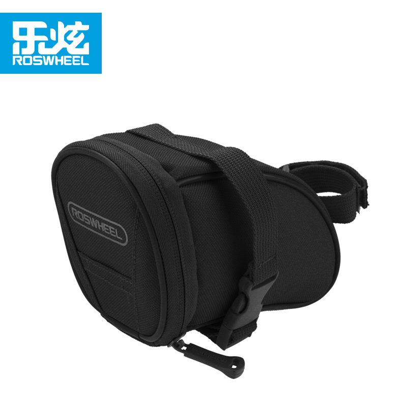 ROSWHEEL bicycle saddle bag bike rear seat bag mtb cycling cycle bags bycicle accessories roswheel bicycle bag men women bike rear seat saddle bag crossbody bag for cycling accessories outdoor sport riding backpack