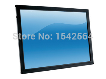 Factory <font><b>32inch</b></font> IR touch screen 4 points lcd touch screen panel for LCD <font><b>monitor</b></font> image