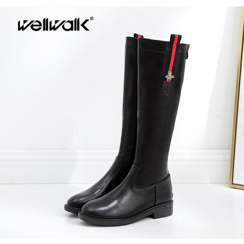 En Chaussons Chaussures Bottes Chelsea Black Marque Noir Bloc D'hiver 2018 Caoutchouc Femelle Talon Cuissardes Femmes q7TPXzw